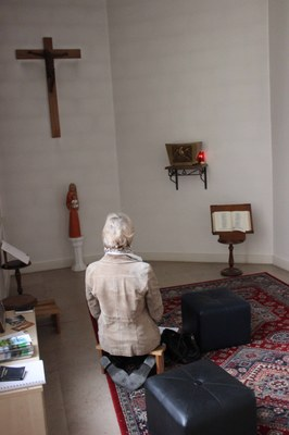 chapelle priere permanente Web