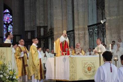 12a eucharistie pain