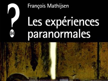 paranormal oise