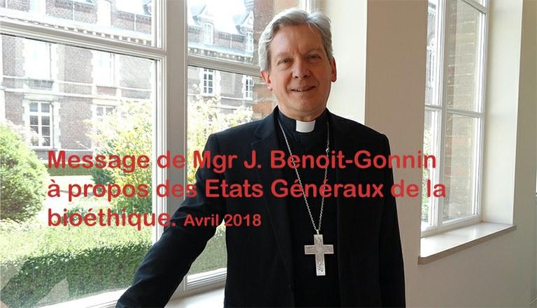 communique-de-mgr-benoit-gonnin-a-propos-des-etats-generaux-de-la-bioethique