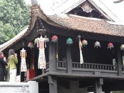 4.2-La pagode à pilier unique