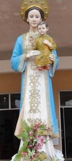 5.5-Notre-Dame de La Vang