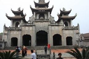 7.2-La cathédrale de Phat Diem