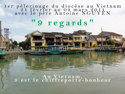 9 regards sur le Vietnam