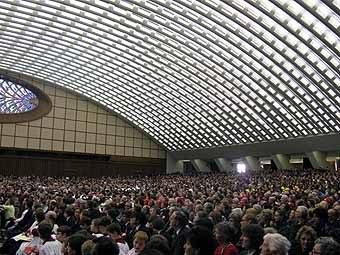 2752. L'assemblée venue de partout !